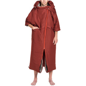 VAUDE Gamplüt 800 Syn - Sacos de dormir - marrón
